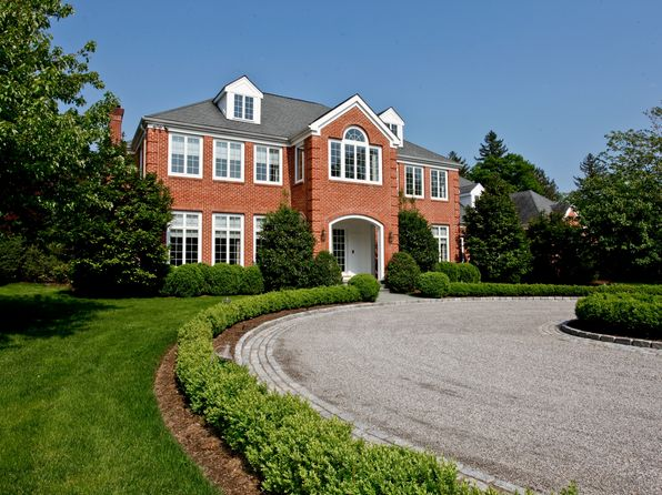 6 bed 8 bath Single Family at 30 Morris Ln Scarsdale, NY, 10583 is for sale at 8.60m - 1 of 12