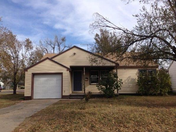 2 bed 1 bath Single Family at 310 Center St Garden City, KS, 67846 is for sale at 85k - google static map