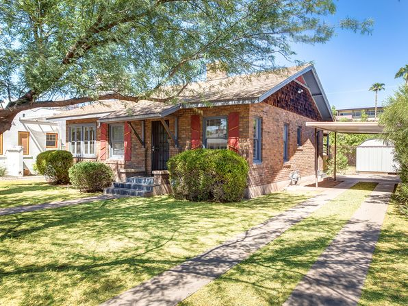 1 bed 1 bath Single Family at 340 E Windsor Ave Phoenix, AZ, 85004 is for sale at 340k - 1 of 41