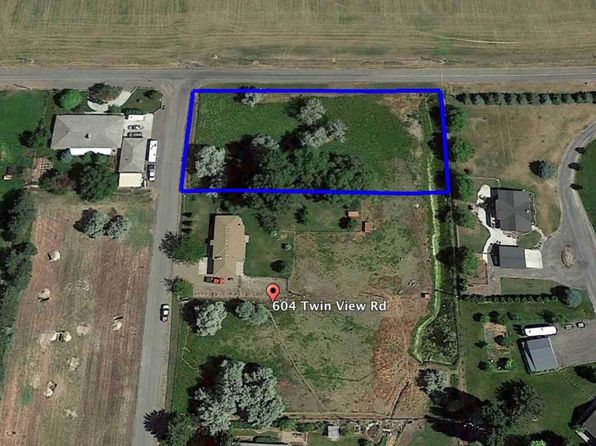 null bed null bath Vacant Land at 0 Twin View Rd Jerome, ID, 83338 is for sale at 38k - google static map