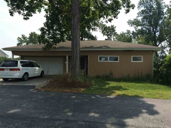 3 bed 1 bath Single Family at 14015 Old US New Haven, IN, 46774 is for sale at 24k - 1 of 3