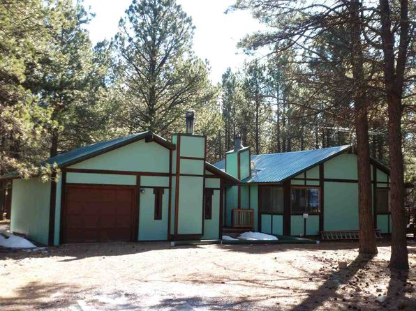 3 bed 2 bath Single Family at 52 Knollwood Way Angel Fire, NM, 87710 is for sale at 229k - 1 of 9