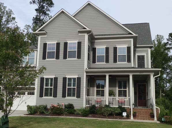 5 bed 4 bath Single Family at 1037 Woodland Grove Way Wake Forest, NC, 27587 is for sale at 459k - 1 of 15
