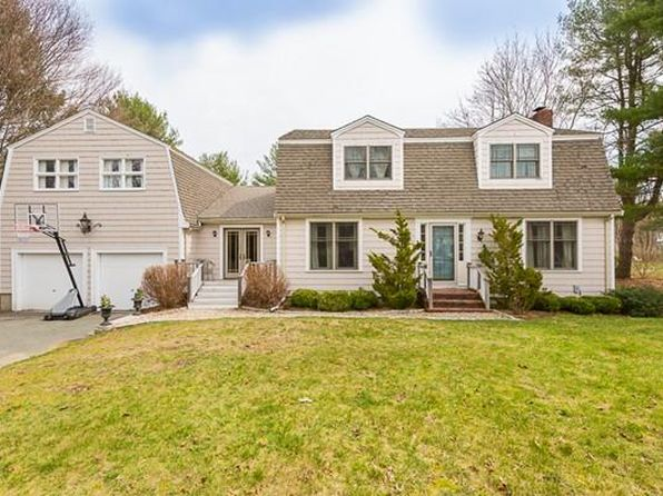4 bed 3.5 bath Single Family at 8 Patton Dr South Hamilton, MA, 01982 is for sale at 729k - 1 of 18