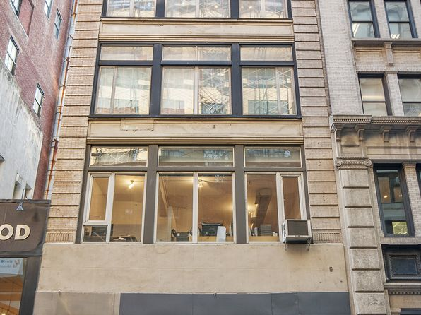 9 bed 2.5 bath Multi Family at 26 W 20th St New York, NY, 10011 is for sale at 3.75m - 1 of 4