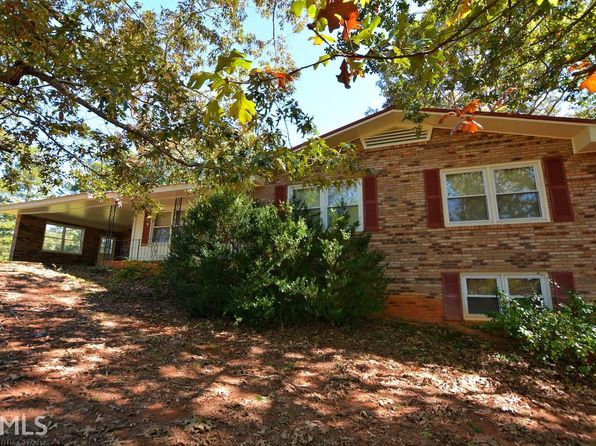 4 bed 3 bath Single Family at 7234 Post Rd Winston, GA, 30187 is for sale at 170k - 1 of 35