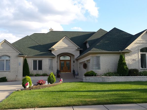 5 bed 6 bath Single Family at 13232 Towering Oaks Dr Utica, MI, 48315 is for sale at 689k - 1 of 71