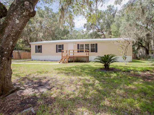 3 bed 2 bath Mobile / Manufactured at 5071 Avenue B Saint Augustine, FL, 32095 is for sale at 148k - 1 of 19
