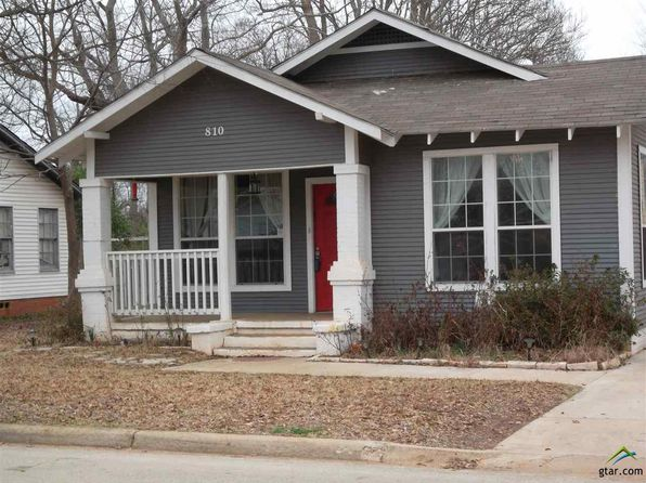 3 bed 1 bath Single Family at 810 Henderson St Jacksonville, TX, 75766 is for sale at 89k - 1 of 13
