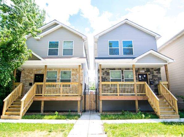 3 bed 3 bath Single Family at 2463 W 46th Pl Chicago, IL, 60632 is for sale at 279k - 1 of 17