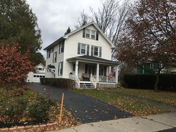 3 bed 2 bath Single Family at 46 E Buffalo St Churchville, NY, 14428 is for sale at 140k - 1 of 21