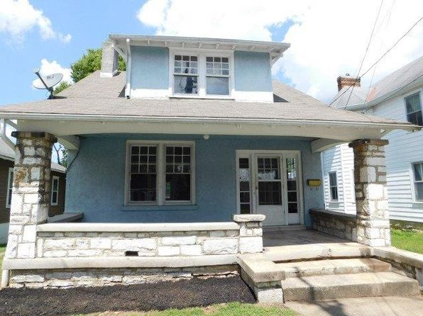 2 bed 1 bath Single Family at 220 E 3rd St Frankfort, KY, 40601 is for sale at 33k - 1 of 19