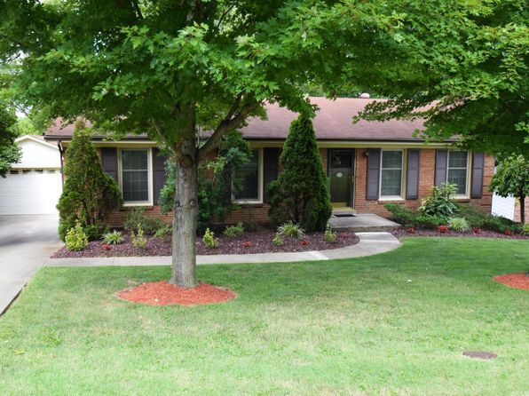 4 bed 3 bath Single Family at 3714 Iron Horse Way Louisville, KY, 40272 is for sale at 195k - 1 of 41