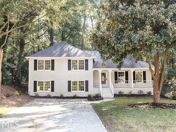 4 bed 2 bath Single Family at 1655 Pierce Arrow Pkwy Tucker, GA, 30084 is for sale at 230k - 1 of 25