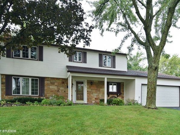 4 bed 3 bath Single Family at 214 N Braintree Dr Schaumburg, IL, 60194 is for sale at 330k - 1 of 10