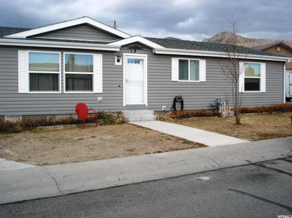 3 bed 2 bath Single Family at 137 Grassy Trail Dr East Carbon, UT, 84520 is for sale at 100k - 1 of 20
