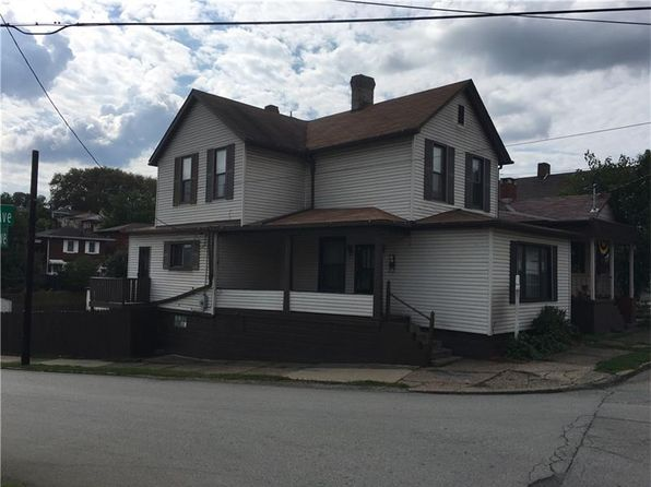 4 bed 1 bath Single Family at 519 McCrea Ave Donora, PA, 15033 is for sale at 60k - 1 of 24
