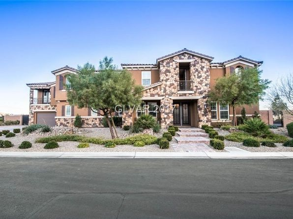 5 bed 6 bath Single Family at 9660 W Verde Way Las Vegas, NV, 89149 is for sale at 1.30m - 1 of 35