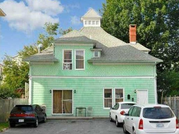 6 bed null bath Multi Family at 172 Waverly St Providence, RI, 02909 is for sale at 180k - google static map