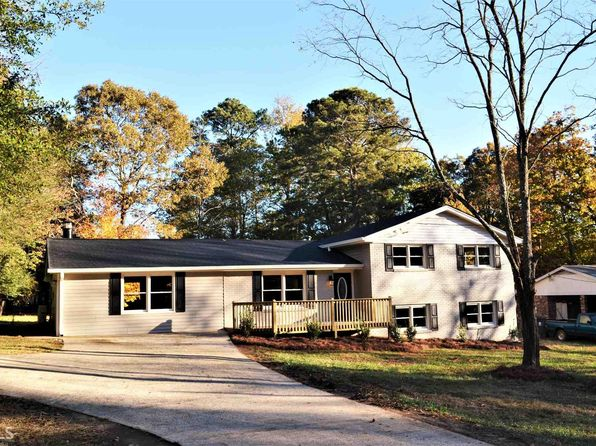 4 bed 2 bath Single Family at 5940 Central Church Rd Douglasville, GA, 30135 is for sale at 150k - 1 of 33
