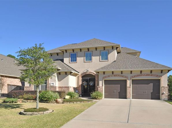 3 bed 4 bath Single Family at 19857 Cullen Ridge Dr Porter, TX, 77365 is for sale at 485k - 1 of 47