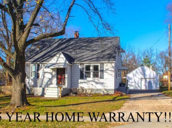 3 bed 1 bath Single Family at 713 Frederick St Edwardsville, IL, 62025 is for sale at 145k - 1 of 30