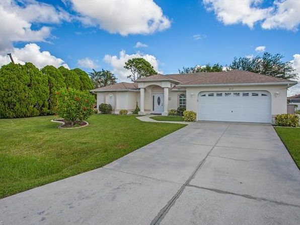4 bed 2 bath Single Family at 817 SE 4TH PL CAPE CORAL, FL, 33990 is for sale at 235k - 1 of 20