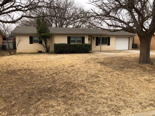 3 bed 2 bath Single Family at 304 SW 17th St Seminole, TX, 79360 is for sale at 185k - 1 of 19