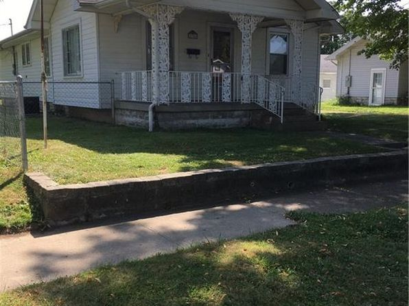 2 bed 1 bath Single Family at 2726 Chase St Anderson, IN, 46016 is for sale at 38k - 1 of 9