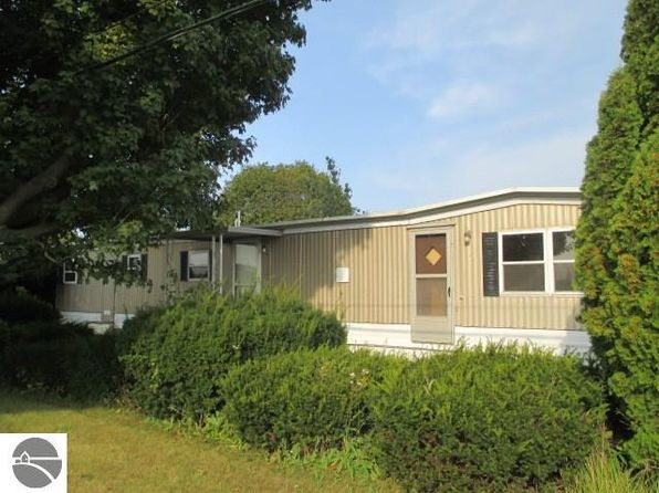 2 bed 1 bath Mobile / Manufactured at 3131 S Shepherd Rd Mount Pleasant, MI, 48858 is for sale at 35k - 1 of 9