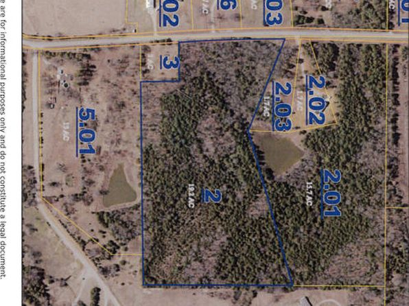 null bed null bath Vacant Land at  Birmingham Ridge Rd Blue Springs, MS, 38828 is for sale at 119k - 1 of 6