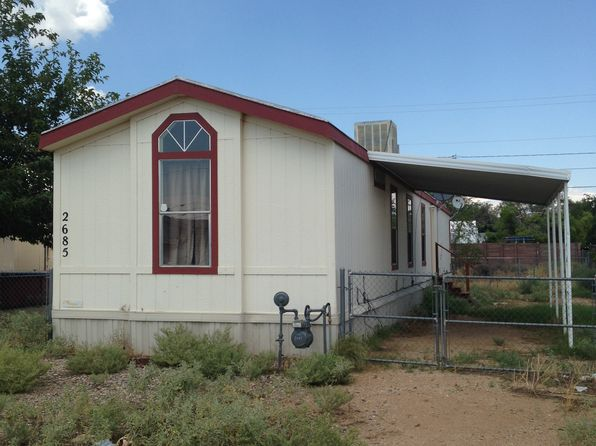 2 bed 2 bath Mobile / Manufactured at 2685 E Butler Ave Kingman, AZ, 86409 is for sale at 25k - 1 of 2