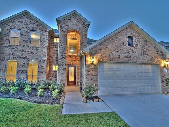 4 bed 3.5 bath Single Family at 5710 Maxon Ct Rosenberg, TX, 77471 is for sale at 248k - 1 of 31