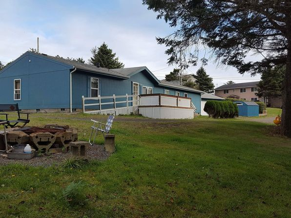 4 bed 2 bath Mobile / Manufactured at 109 NE 56th St Newport, OR, 97365 is for sale at 288k - 1 of 24