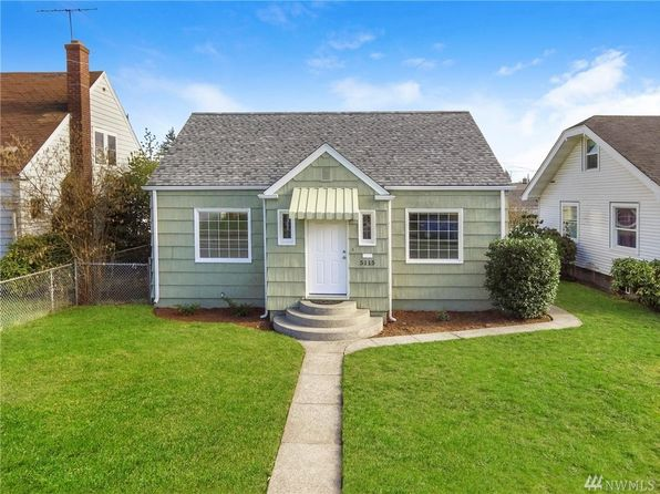 3 bed 1 bath Single Family at 5115 S OAKES ST TACOMA, WA, 98409 is for sale at 260k - 1 of 24