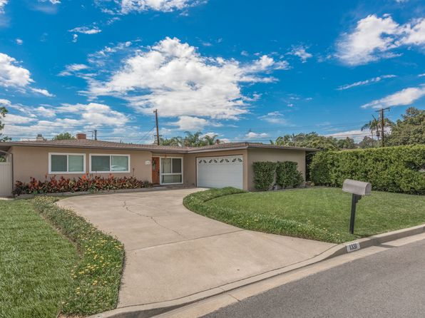 3 bed 2 bath Single Family at 1331 Marcia Dr La Habra, CA, 90631 is for sale at 599k - 1 of 3