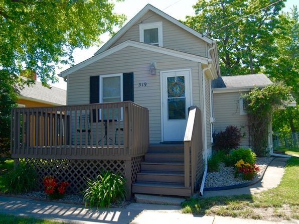 3 bed 1 bath Single Family at 319 N 2nd St Hanna City, IL, 61536 is for sale at 80k - 1 of 19