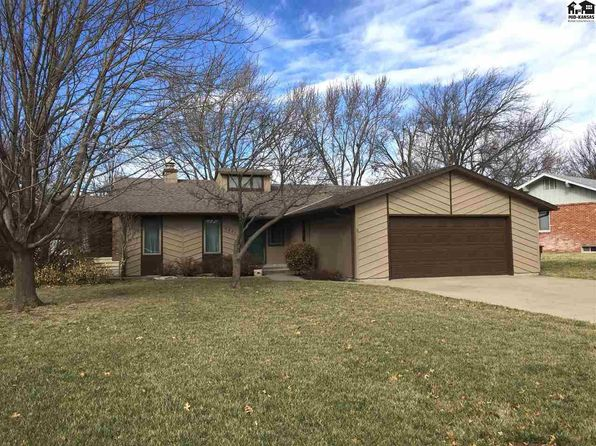 3 bed 3 bath Single Family at 1321 RANCH RD MCPHERSON, KS, 67460 is for sale at 210k - 1 of 19