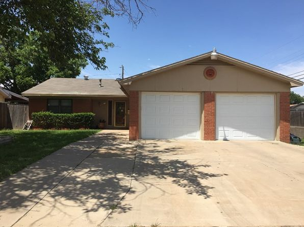 3 bed 2 bath Single Family at 2825 Sandalwood Ln Odessa, TX, 79762 is for sale at 185k - 1 of 16