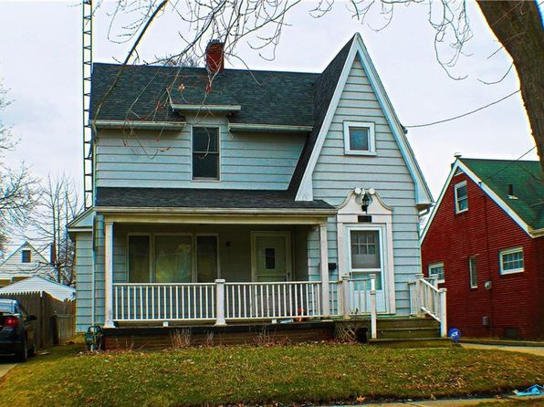 3 bed 1 bath Single Family at 1589 Colton St Toledo, OH, 43609 is for sale at 40k - google static map