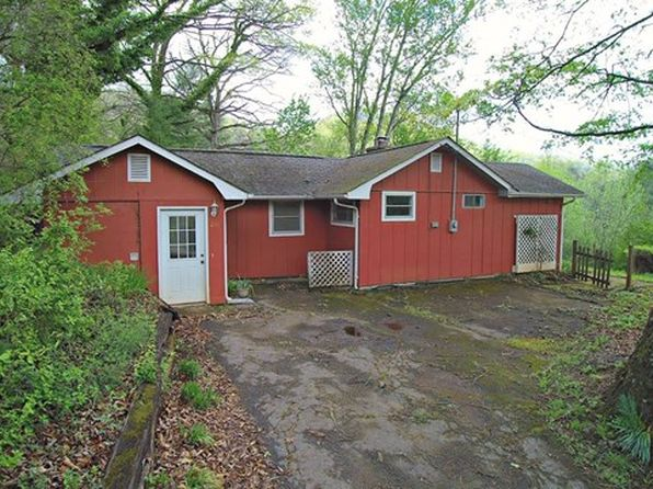 3 bed 1 bath Single Family at 214 Helen Zachary Rd Cullowhee, NC, 28723 is for sale at 125k - 1 of 16
