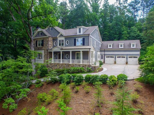 6 bed 6.5 bath Single Family at 692 Londonberry Rd Atlanta, GA, 30327 is for sale at 1.60m - 1 of 35