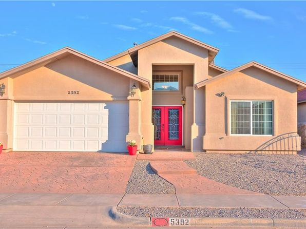 3 bed 2 bath Single Family at 5392 Isaias Avalos Ln El Paso, TX, 79934 is for sale at 170k - 1 of 25