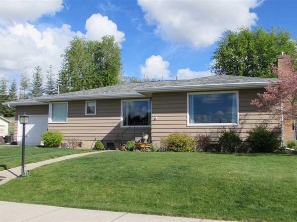 4 bed 2 bath Single Family at 101 S Star St Lacrosse, WA, 99143 is for sale at 136k - 1 of 16