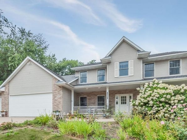 6 bed 4 bath Single Family at 1726 Wolf River Ln NW Cedar Rapids, IA, 52405 is for sale at 299k - 1 of 36