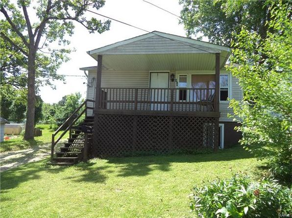 2 bed 2 bath Single Family at 40 W Oak St Saint Clair, MO, 63077 is for sale at 60k - 1 of 25