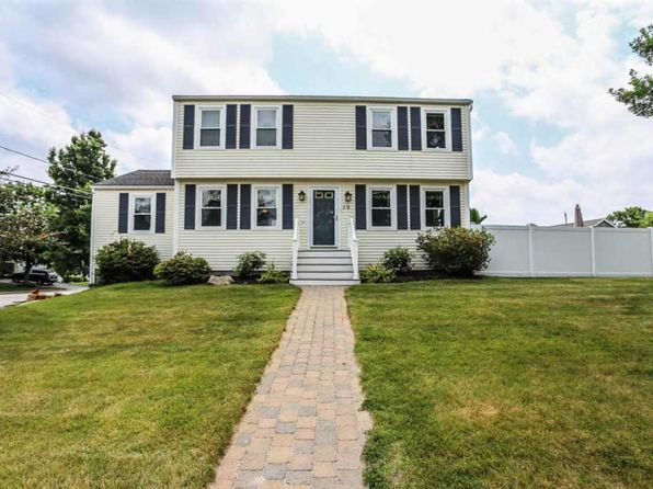 3 bed 2 bath Single Family at 10 Darby Ln Manchester, NH, 03109 is for sale at 310k - 1 of 40
