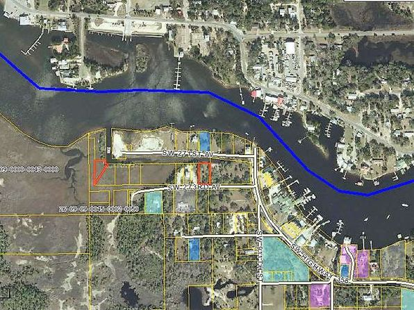 null bed null bath Vacant Land at  SW 273rd Ave Steinhatchee, FL, 32359 is for sale at 70k - 1 of 15