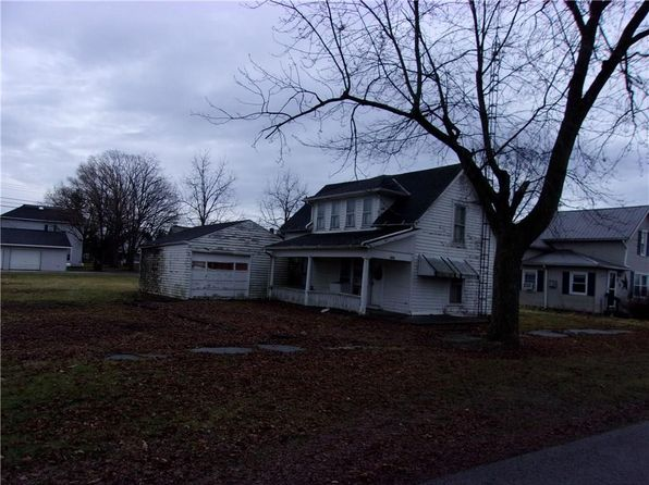 2 bed 1 bath Single Family at 209 S Wayne St Mendon, OH, 45862 is for sale at 15k - 1 of 2