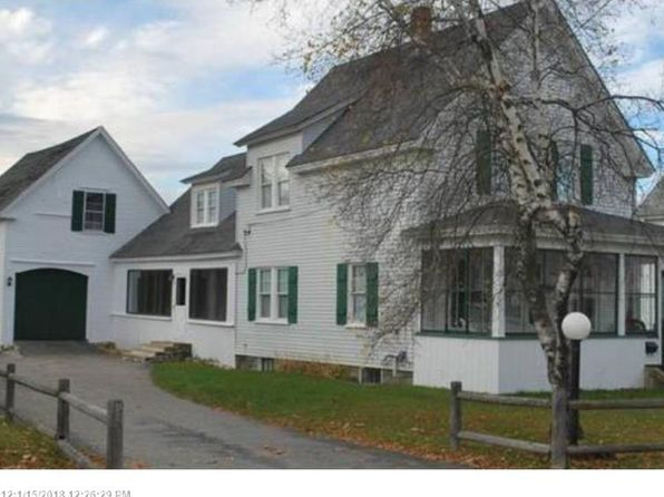 4 bed 2 bath Single Family at 364 KATAHDIN AVE MILLINOCKET, ME, 04462 is for sale at 96k - 1 of 35